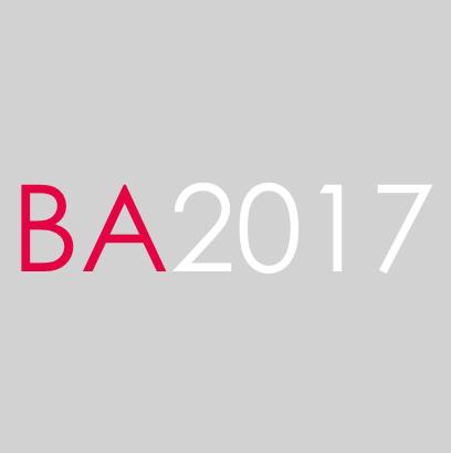 Prezentace a fotografie z BA 2017